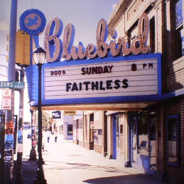 Viniluri VINIL Universal Records Faithless - Sunday 8PmVINIL Universal Records Faithless - Sunday 8Pm