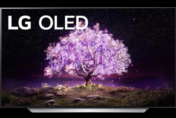 Televizoare TV LG OLED 83C11LATV LG OLED 83C11LA