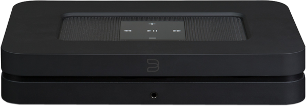 Amplificatoare casti DAC Bluesound Node 2iDAC Bluesound Node 2i