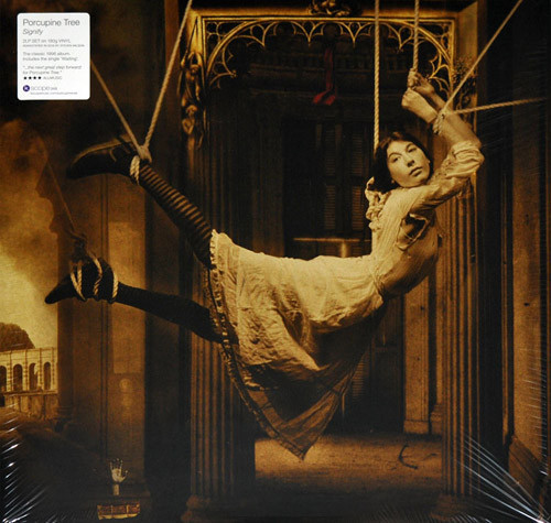 Viniluri VINIL Universal Records Porcupine Tree - SignifyVINIL Universal Records Porcupine Tree - Signify