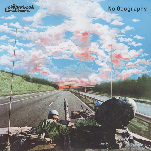 Viniluri VINIL Universal Records The Chemical Brothers - No GeographyVINIL Universal Records The Chemical Brothers - No Geography