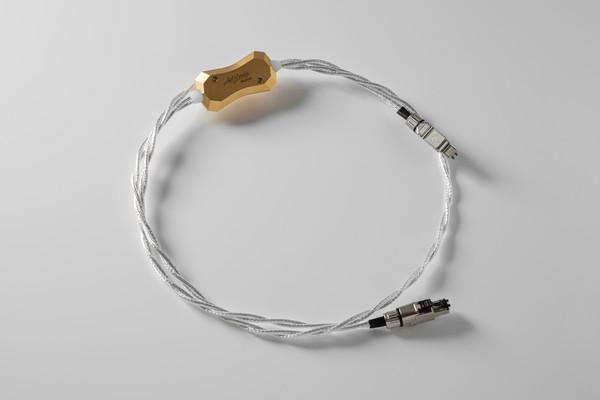 Cabluri audio Cablu Crystal Connect Monet Network CableCablu Crystal Connect Monet Network Cable