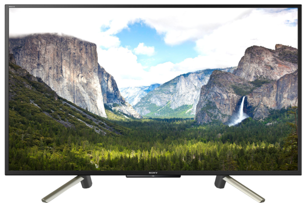 Televizoare TV Sony LED Smart Sony Full HD 50WF665TV Sony LED Smart Sony Full HD 50WF665