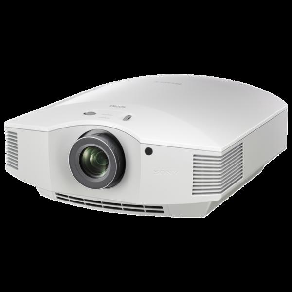 Videoproiectoare Videoproiector Sony VPL-HW65ES Alb ResigilatVideoproiector Sony VPL-HW65ES Alb Resigilat