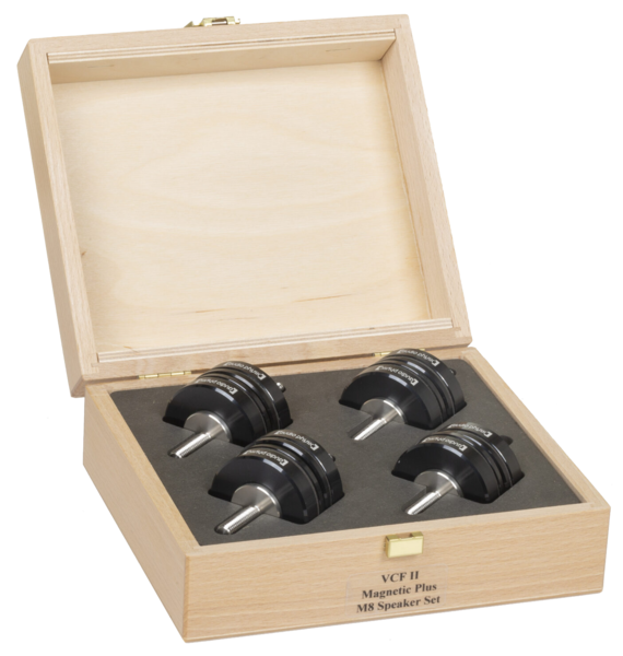 Accesorii Audio Physic VCF II Magnetic Plus - SpeakersAudio Physic VCF II Magnetic Plus - Speakers