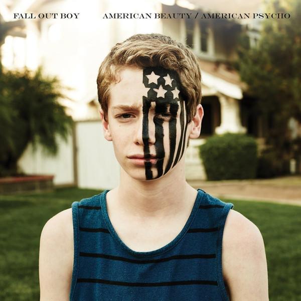 Viniluri VINIL Universal Records Fall Out Boy - American Beauty / American PsychoVINIL Universal Records Fall Out Boy - American Beauty / American Psycho