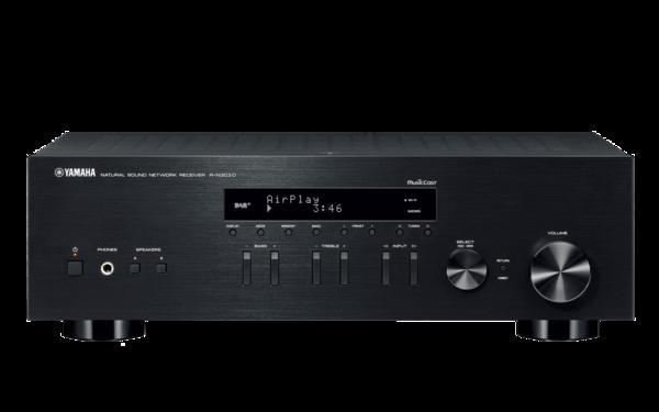 Amplificatoare integrate Amplificator Yamaha R-N303D ResigilatAmplificator Yamaha R-N303D Resigilat