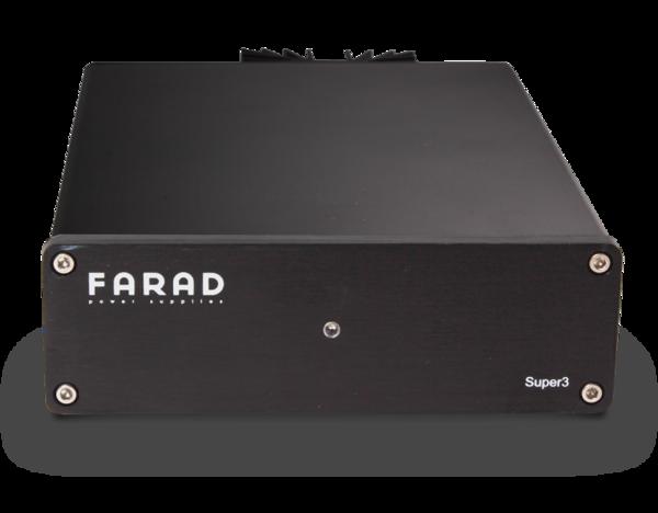 Filtre audio Farad Super3 5VFarad Super3 5V