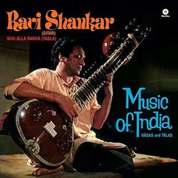 Viniluri VINIL Universal Records Ravi Shankar, Alla Rakha - Ragas And TalasVINIL Universal Records Ravi Shankar, Alla Rakha - Ragas And Talas