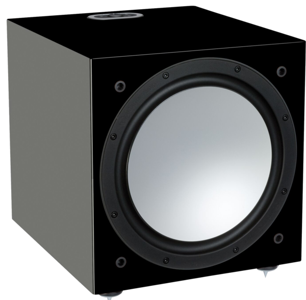 Boxe Subwoofer Monitor Audio Silver W-12Subwoofer Monitor Audio Silver W-12