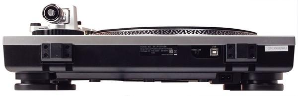 Pick-up Pickup Audio-Technica AT-LP120USB HS10 upgrade resigilatPickup Audio-Technica AT-LP120USB HS10 upgrade resigilat