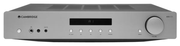 Amplificatoare integrate Amplificator Cambridge Audio AXA35Amplificator Cambridge Audio AXA35