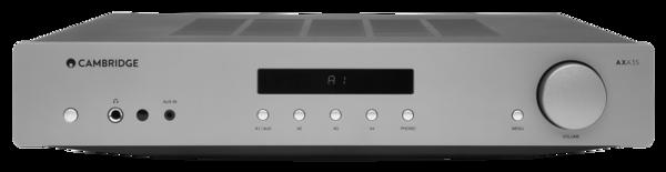 Amplificatoare integrate Amplificator Cambridge Audio AXA35Amplificator Cambridge Audio AXA35