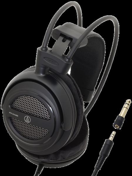 Casti Casti Hi-Fi Audio-Technica ATH-AVA400Casti Hi-Fi Audio-Technica ATH-AVA400