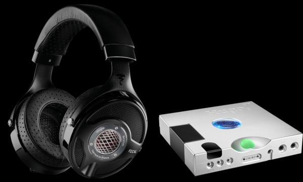 Pachete PROMO Casti si AMP Pachet PROMO Focal Utopia BE + Chord Electronics Hugo TT 2Pachet PROMO Focal Utopia BE + Chord Electronics Hugo TT 2