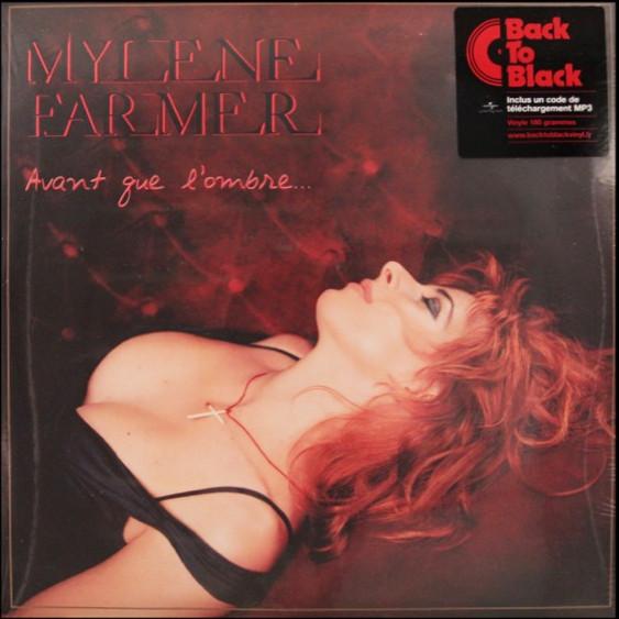 Muzica VINIL Universal Records Mylene Farmer - Avant Que L'Ombre...VINIL Universal Records Mylene Farmer - Avant Que L'Ombre...