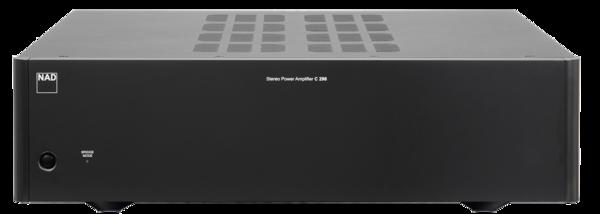 Amplificatoare de putere Amplificator NAD C298Amplificator NAD C298