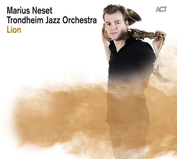 Muzica VINIL ACT Marius Neset & Trondheim Jazz Orchestra: LionVINIL ACT Marius Neset & Trondheim Jazz Orchestra: Lion