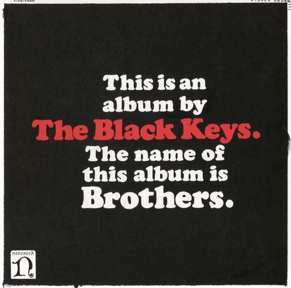 Viniluri VINIL Universal Records Black Keys - BrothersVINIL Universal Records Black Keys - Brothers