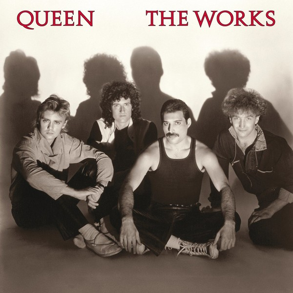 Viniluri VINIL Universal Records Queen: The WorksVINIL Universal Records Queen: The Works
