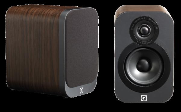 Boxe Boxe Q Acoustics 3010Boxe Q Acoustics 3010
