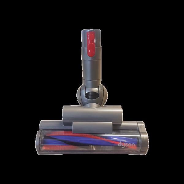 Accesorii electrocasnice  Perie rotativa cu prindere Quick Release Carbon Fibre Turbinehead Perie rotativa cu prindere Quick Release Carbon Fibre Turbinehead