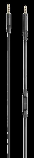 Accesorii CASTI Sennheiser Cable PTT, 1.2 m pentru seriile HD 5X8 si HD 5X9Sennheiser Cable PTT, 1.2 m pentru seriile HD 5X8 si HD 5X9