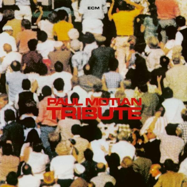 Muzica CD CD ECM Records Paul Motian: TributeCD ECM Records Paul Motian: Tribute