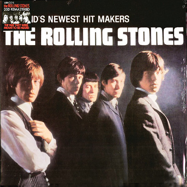 Viniluri VINIL Universal Records The Rolling Stones - England's Newest Hit MakersVINIL Universal Records The Rolling Stones - England's Newest Hit Makers
