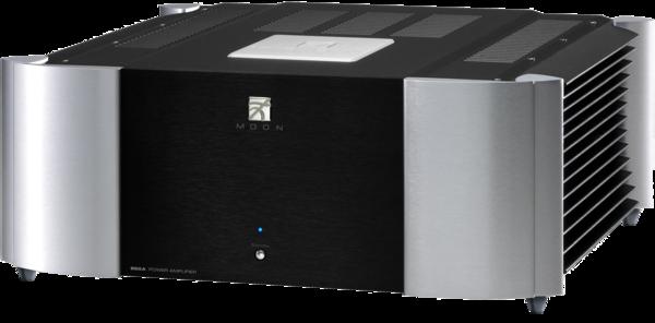 Amplificatoare de putere Amplificator MOON by Simaudio 860A V2Amplificator MOON by Simaudio 860A V2