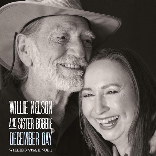 Viniluri VINIL Universal Records Willie Nelson And Bobbie Nelson - Willie's Stash, Vol. 1: December DayVINIL Universal Records Willie Nelson And Bobbie Nelson - Willie's Stash, Vol. 1: December Day