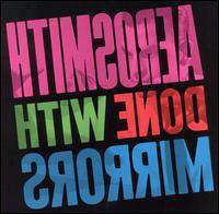 Viniluri VINIL Universal Records Aerosmith - Done With MirrorsVINIL Universal Records Aerosmith - Done With Mirrors