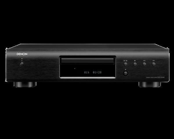 Playere CD CD Player Denon DCD-520AECD Player Denon DCD-520AE