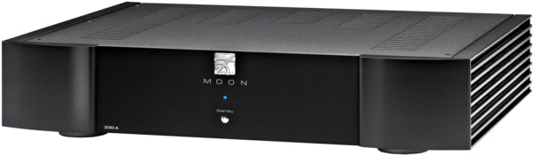 Amplificatoare de putere Amplificator MOON by Simaudio 330AAmplificator MOON by Simaudio 330A