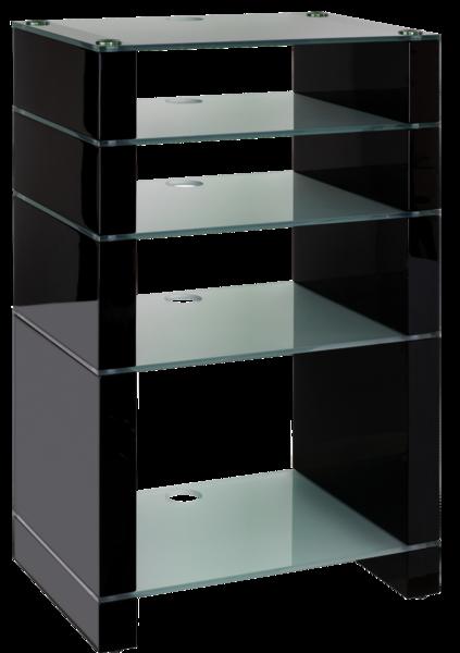 Rack-uri HiFi Blok Stax 960 X, sticla mataBlok Stax 960 X, sticla mata