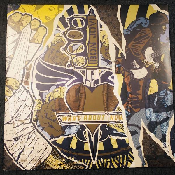 Viniluri VINIL Universal Records Bon Jovi - What About NowVINIL Universal Records Bon Jovi - What About Now
