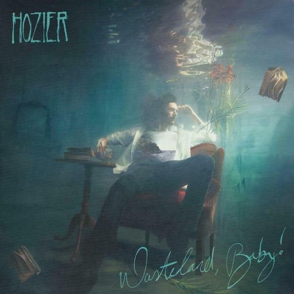 Viniluri VINIL Universal Records Hozier - Wasteland, Baby!VINIL Universal Records Hozier - Wasteland, Baby!