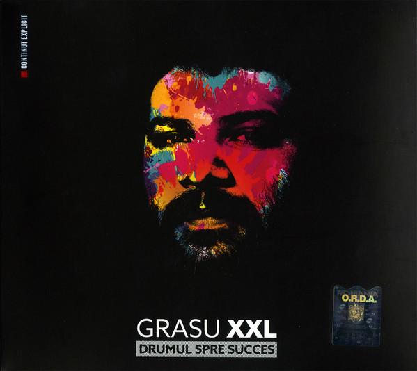 Muzica CD CD Universal Music Romania Grasu XXL - Drumul Spre SuccesCD Universal Music Romania Grasu XXL - Drumul Spre Succes