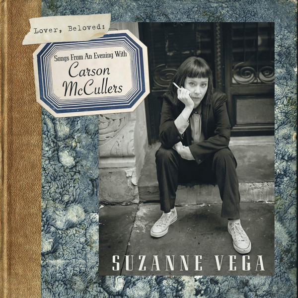 Viniluri VINIL Universal Records Suzanne Vega - Lover, Beloved: Songs from an Evening With Carson McCullersVINIL Universal Records Suzanne Vega - Lover, Beloved: Songs from an Evening With Carson McCullers