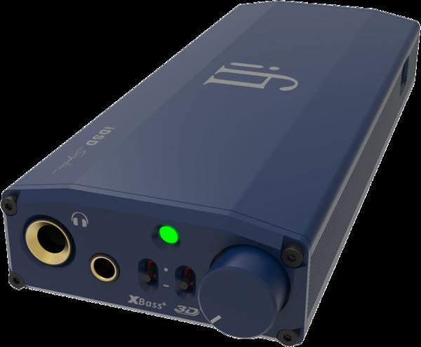 DAC-uri DAC iFi Audio Micro iDSD SignatureDAC iFi Audio Micro iDSD Signature