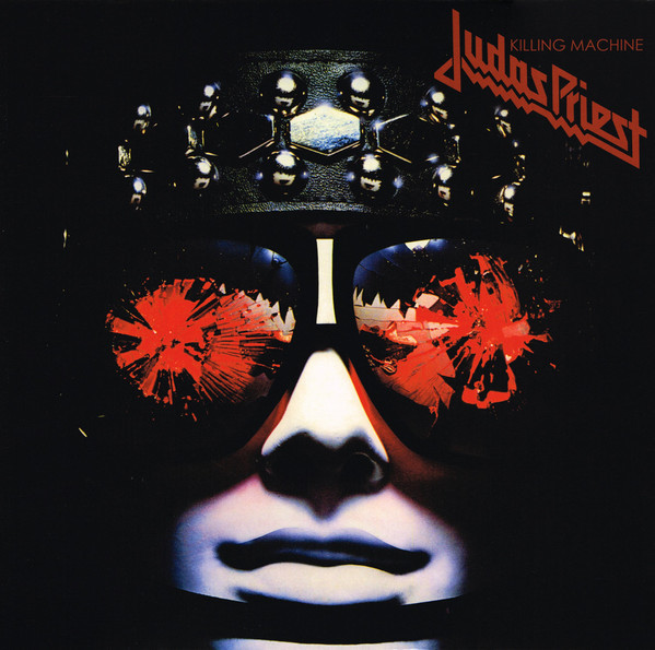 Viniluri VINIL Universal Records Judas Priest - Killing MachineVINIL Universal Records Judas Priest - Killing Machine