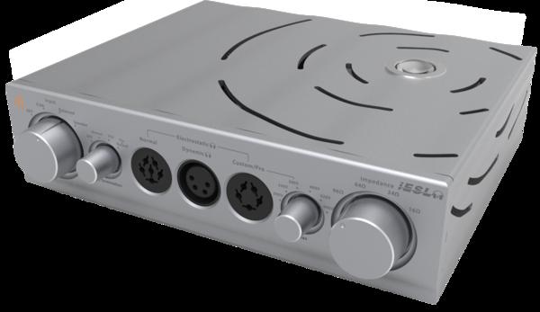 Amplificatoare casti Amplificator casti iFi Audio Pro-iESLAmplificator casti iFi Audio Pro-iESL