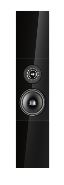 Boxe Boxe Audio Physic Classic On-Wall GlassBoxe Audio Physic Classic On-Wall Glass