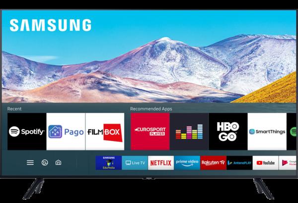 Televizoare TV Samsung UE-50TU8072TV Samsung UE-50TU8072