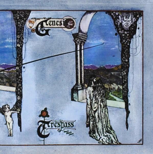 Viniluri VINIL Universal Records Genesis - TrespassVINIL Universal Records Genesis - Trespass