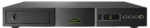Playere CD CD Player Naim CD5 SICD Player Naim CD5 SI