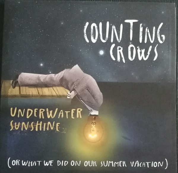 Viniluri VINIL Universal Records Counting Crows - Underwater Sunshine (Or What We Did On Our Summer Vacation)VINIL Universal Records Counting Crows - Underwater Sunshine (Or What We Did On Our Summer Vacation)