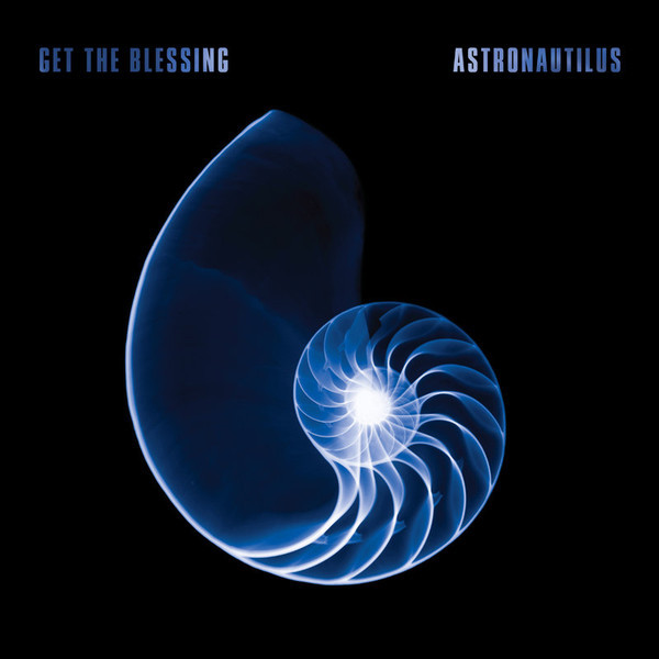 Muzica CD CD Naim Get The Blessing: AstronautilusCD Naim Get The Blessing: Astronautilus