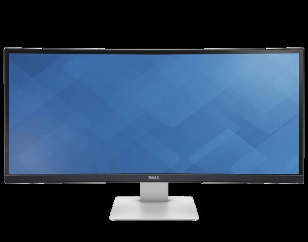 Monitoare Monitor Dell U3415W 34