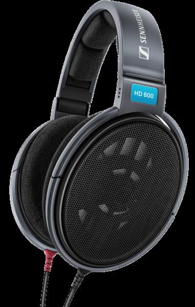 Casti Hi-Fi - pentru audiofili Casti Hi-Fi Sennheiser NEW HD 600 Casti Hi-Fi Sennheiser NEW HD 600